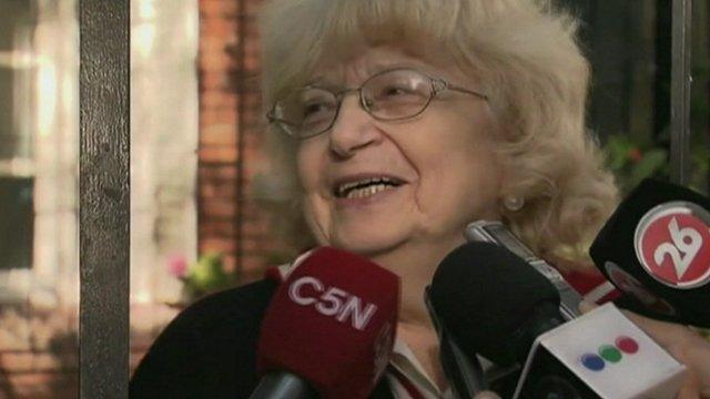 Amalia Damonte