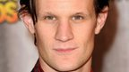 Doctor Who actor Matt Smith