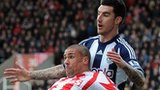 Stoke v West Bromwich Albion