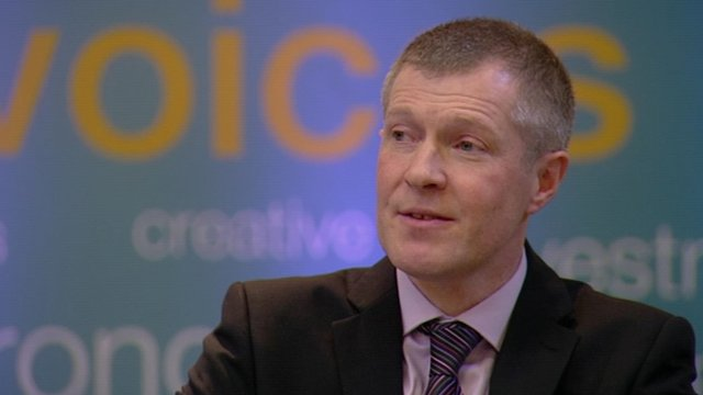 Willie Rennie