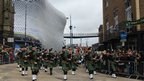 Birmingham Irish Pipe and Drum band