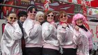 Pink Ladies Irish in Birmingham