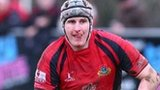 Frazer Kellythorne scored for Redruth