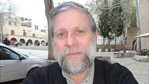 Moshe Kempinski