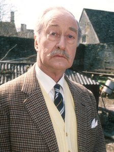 Frank Thornton as Captain Stephen Peacock