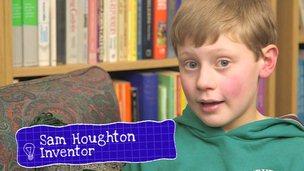 Sam Houghton