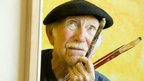 Treating dementia: Can art help?