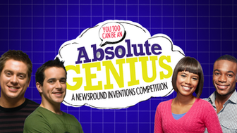 You Too Can Be An Absolute Genius