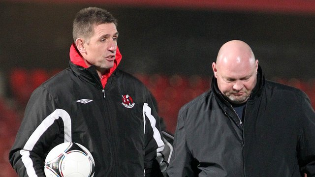 Stephen Baxter and David Jeffrey