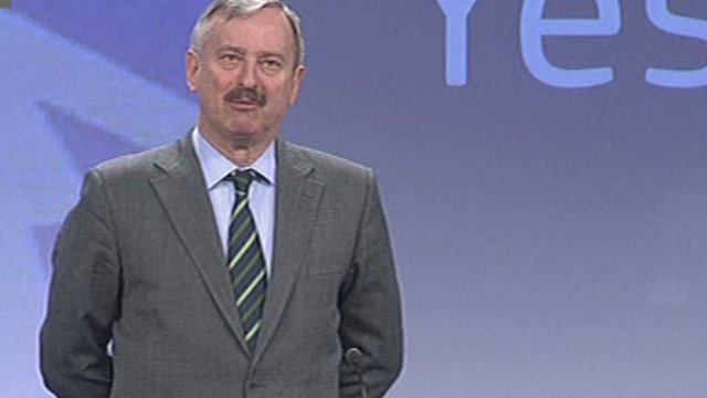 Siim Kallas MEP