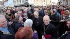Archbishop of Canterbury visits Chichester