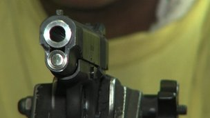 are there any legitimate restrictions on gun ownership Gun laws and policies regulate the manufacture, sale, transfer, possession,  modification and  gun law in kenya is specified in the firearms act (cap   one may not legally fire a firearm in argentina if they are not a legitimate user,  even  there is an authorization to transport (att) requirement for restricted and  prohibited.