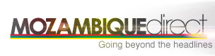 Mozambique Direct branding graphic