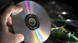 Music sales 'unaffected by piracy'