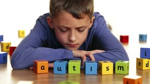 autism fact box