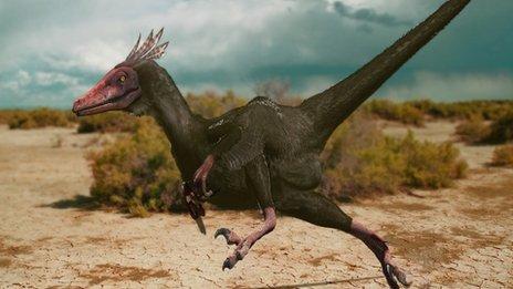 如果迅猛龙仍未灭绝,世界会比现在更好吗?