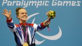 Ellie Simmonds was one of GB's superstars at the Paralympics
