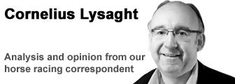 Cornelius Lysaght