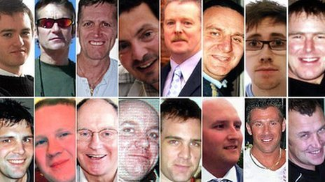 All 16 helicopter crash victims