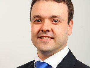 Stephen McPartland MP