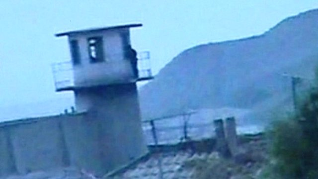 North Korea camp for political dissidents