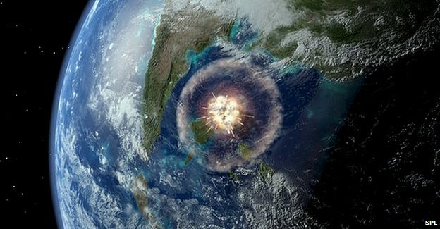 Chicxulub impact