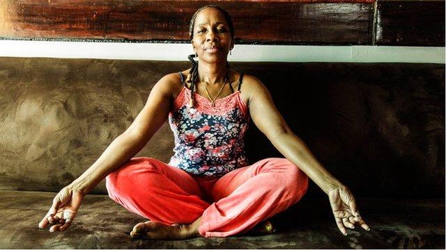 Perola Jaime, choreographer