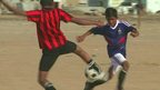 Can Street Child World Cup change lives?