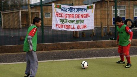 Red Star Bengal