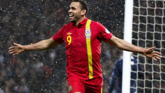 Highlights - Scotland 1-2 Wales