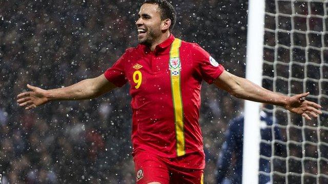Highlights - Scotland 1-2 Wales