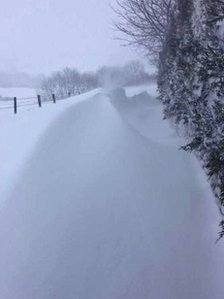 Carnalbanagh weather photo