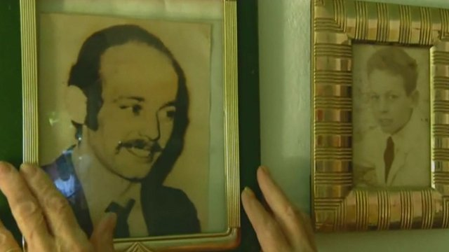 Oscar Dezorzi was disappeared in 1976
