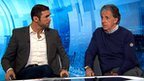 Keown and Lawrenson look ahead to the second instalment of internationals
