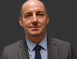 David Gregory-Kumar