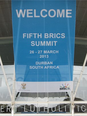 Brics Nations Meet To Cement Relationships Bbc News