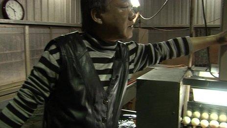 Prof Ching-Wei Cheng