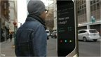Reinventing the New York payphone