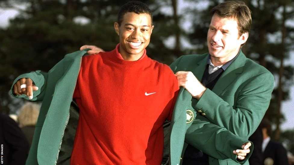 Masters 2011 Winner Winner of The Masters With