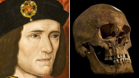 Legal fight over Richard III burial
