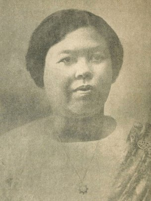 Buddhist text's true author identified as Thai woman