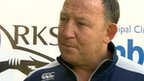 Sale Sharks director of rugby Steve Diamond