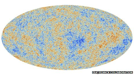 Planck 2013 data