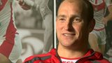 St Helens head coach Nathan Brown