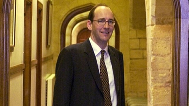 Andrew Tyrie MP