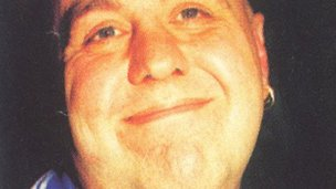 Andrew Heath fire death: Man admits manslaughter