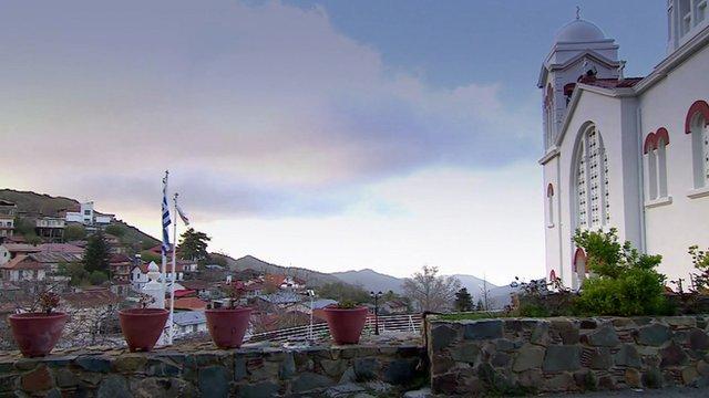 Pedoulas, Cyprus