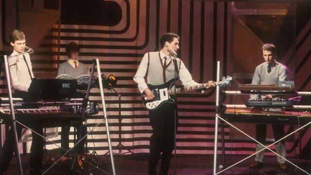 OMD (1980)