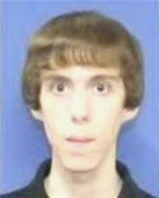 Adam LAnza undated picture