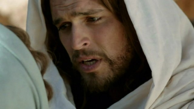 Diogo Morgado as Jesus